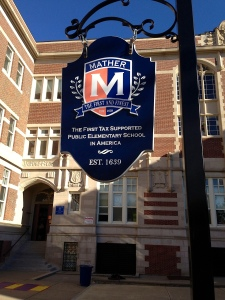 Mather School