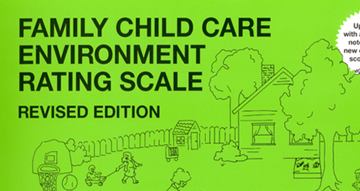 Communities of Practice in Lowell: Supporting Family Child Care and Center-basedProviders