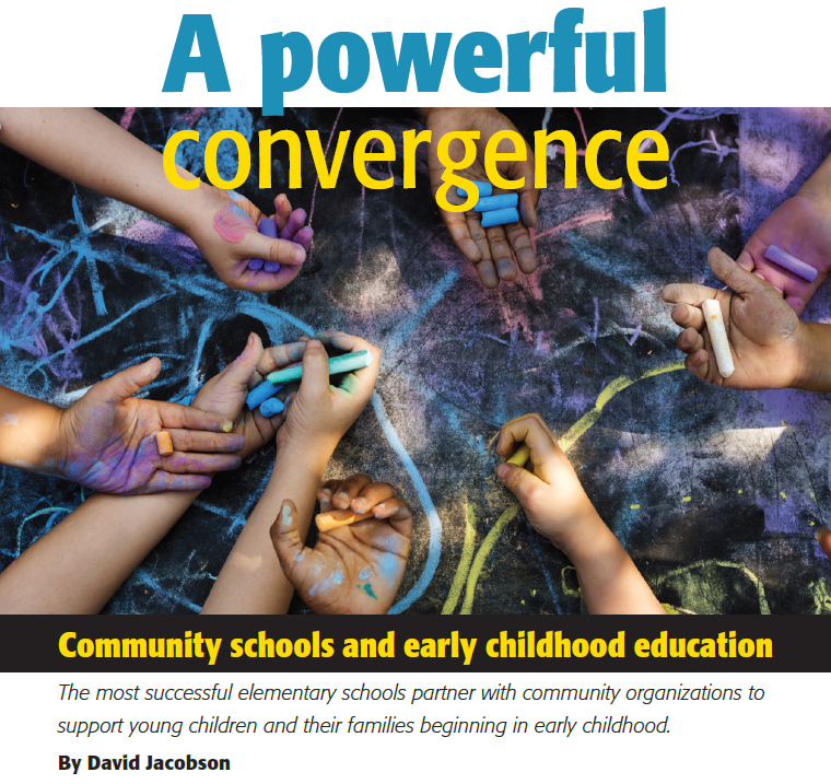 Powerful Convergence